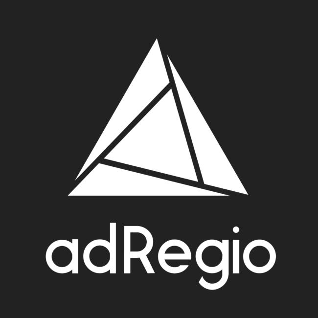 Logo der adRegio GmbH