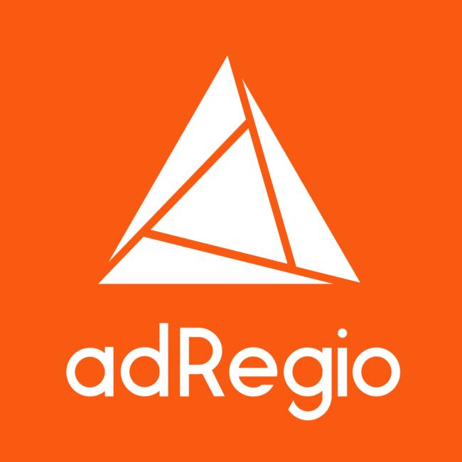 Logo der adRegio GmbH | EDV-Dienstleistungen
